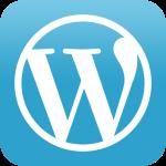 iPhoneアプリ WordPressウィジェットでブログのPVを通知センターから確認出来る(Jetpackプラグインが必要)