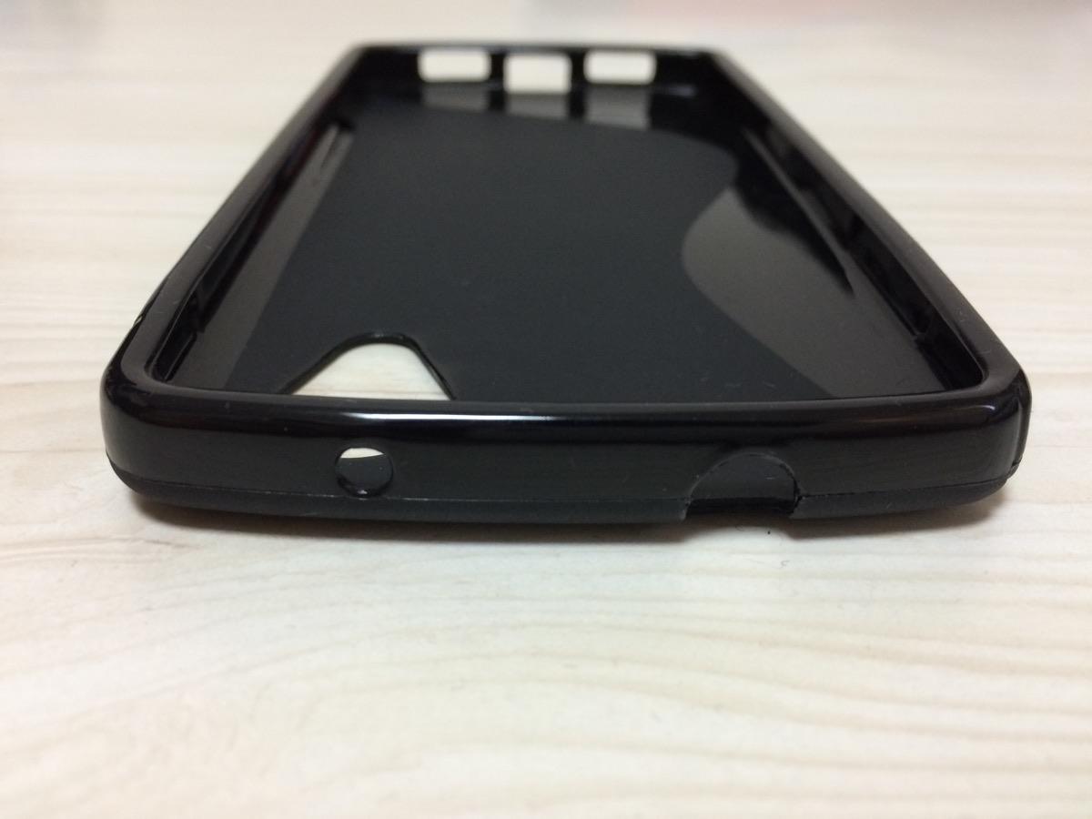 Nexus 5のtpuケース