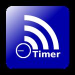 【Androidアプリ】「Tethering Timer」一定時間経ったら自動でテザリングをオフに出来て便利