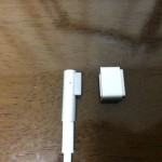 Apple純正のMagSafe-MagSafe2コンバーターのレビュー