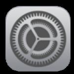iPhone 5sをiOS 8.3からiOS 8.4にアップデート完了