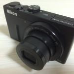NikonのCOOLPIX P340(コンパクトデジタルカメラ)購入レビュー