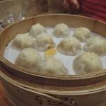 シンガポール旅行1日目 鼎泰豐(ディン タイ フォン)で夕食