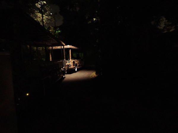 シンガポールの動物園「ナイトサファリ」