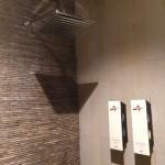 チャンギ国際空港のラウンジで利用できるシャワールーム