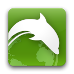 【Androidアプリ】ドルフィンブラウザの機能・利用感