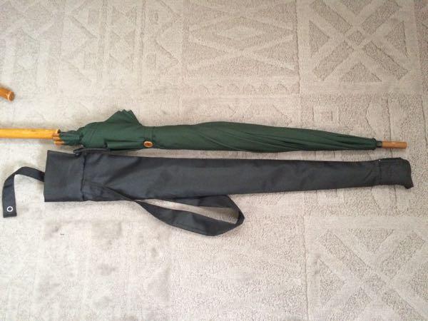 SUSUの長傘ケース
