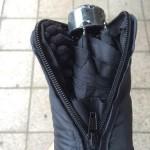 SUSUの折りたたみ傘用ケースのレビュー