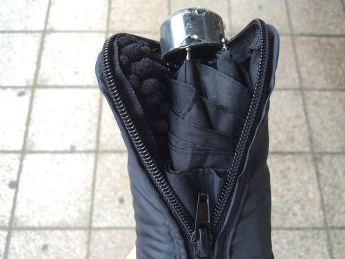 susuの折りたたみ傘ケース