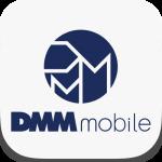 【格安SIM】DMM mobile用iPhoneアプリの使い方
