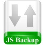 iPhoneからAndroidへ連絡先を移行出来るJSバックアップアプリの使い方