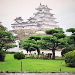 姫路の観光スポット・世界文化遺産の「姫路城」を見学してきた