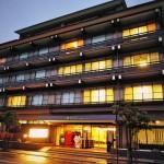 広島 宮島桟橋から徒歩1分のホテル「錦水別荘」の口コミ・レビュー