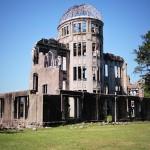 広島観光をしてきた(原爆ドーム・広島平和記念資料館・広島城・広島風お好み焼き)